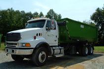 waste industries jacksonville nc